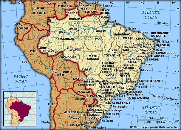 Brazil Shunya