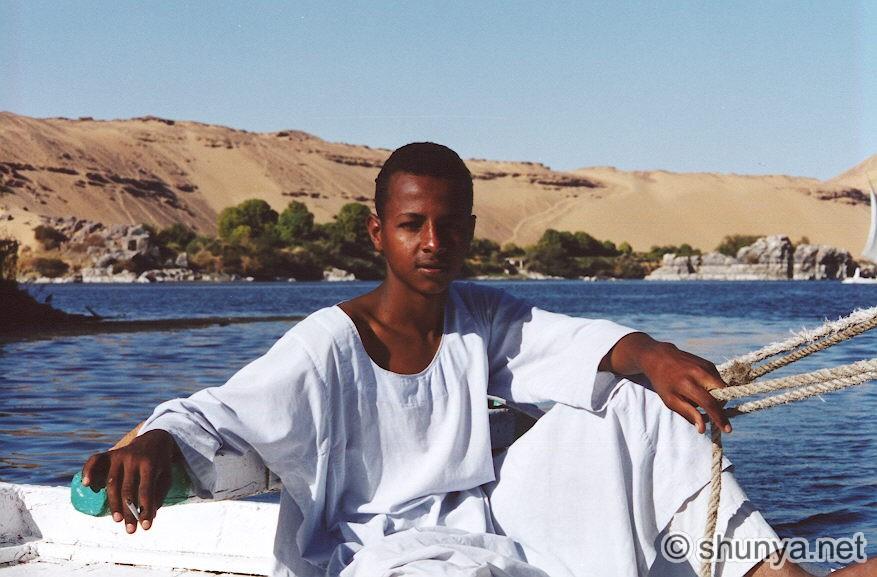 from Arlo gay aswan