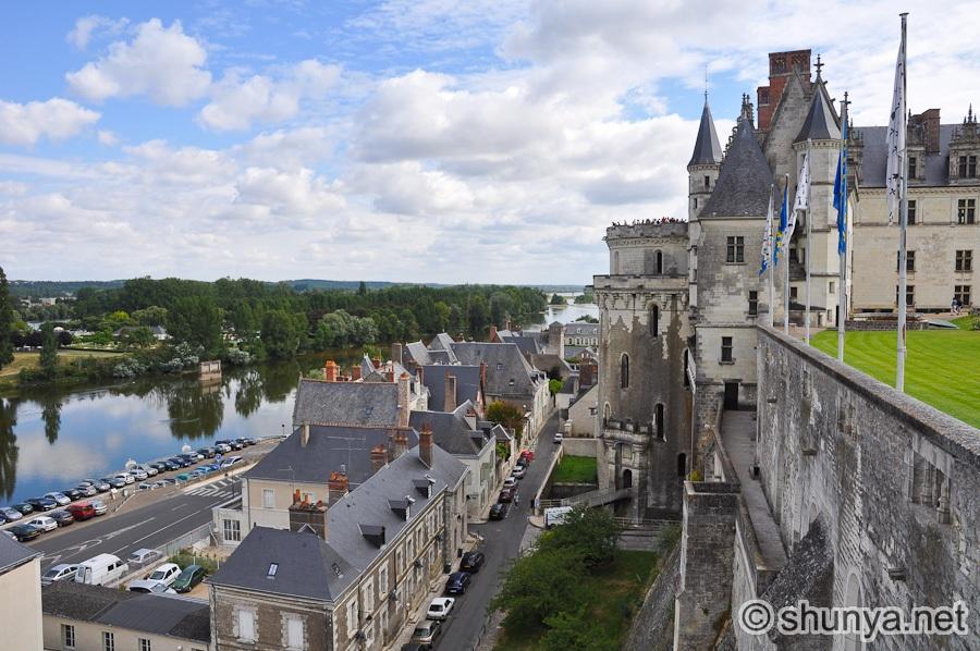 Amboise France Shunya