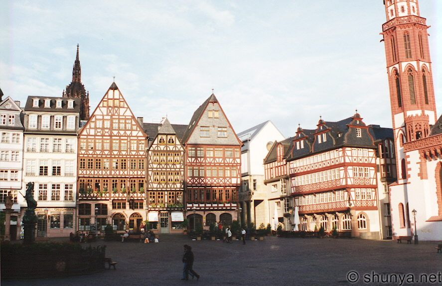 Pictures, Photos of Germany