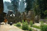 In the Kumaon region of Uttaranchal