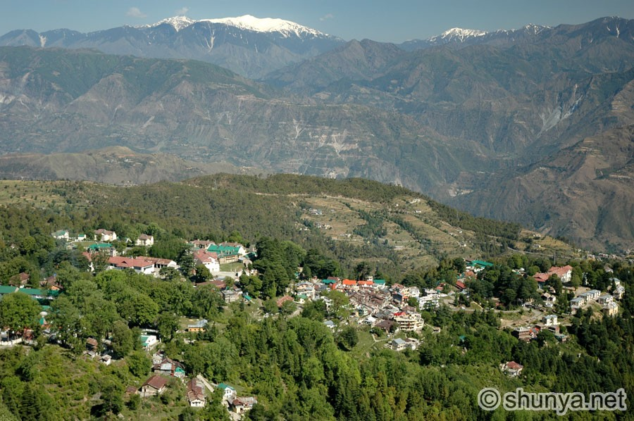 Dalhousie India  City new picture : Pictures, Photos of Dalhousie, India