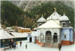 In the Gharwal region of Uttaranchal