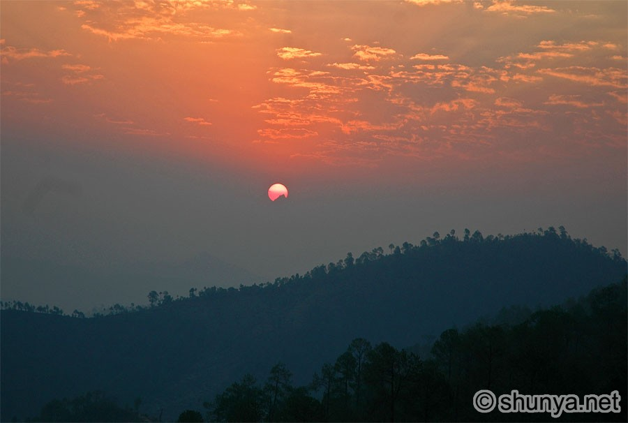 Kausani India  city pictures gallery : Pictures, Photos of Kausani, India