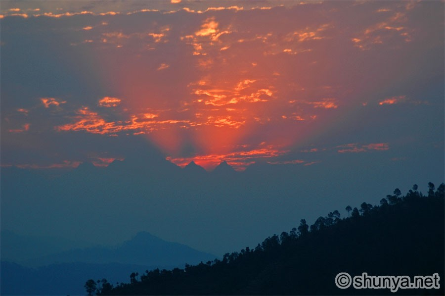 Kausani India  City new picture : Pictures, Photos of Kausani, India