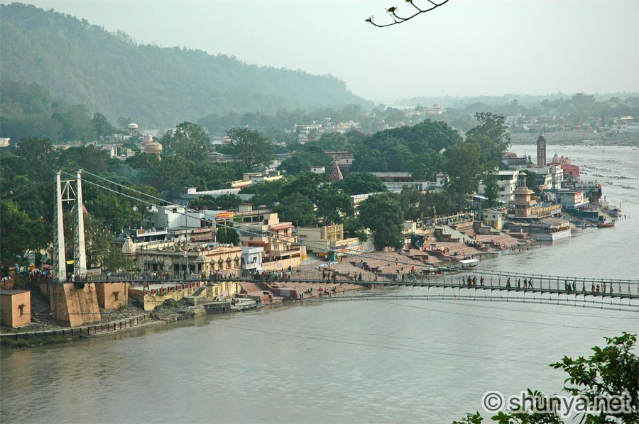 Rishikesh, India | Shunya