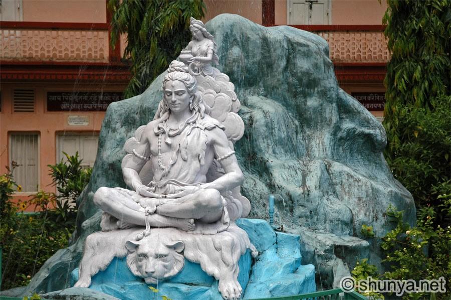 !@# Greek Shiva !@# Mail from Sam Samuel