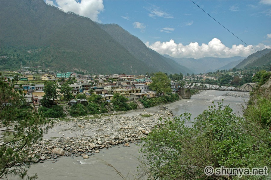 Uttarkashi India  city photos gallery : Pictures, Photos of Uttarkashi, India