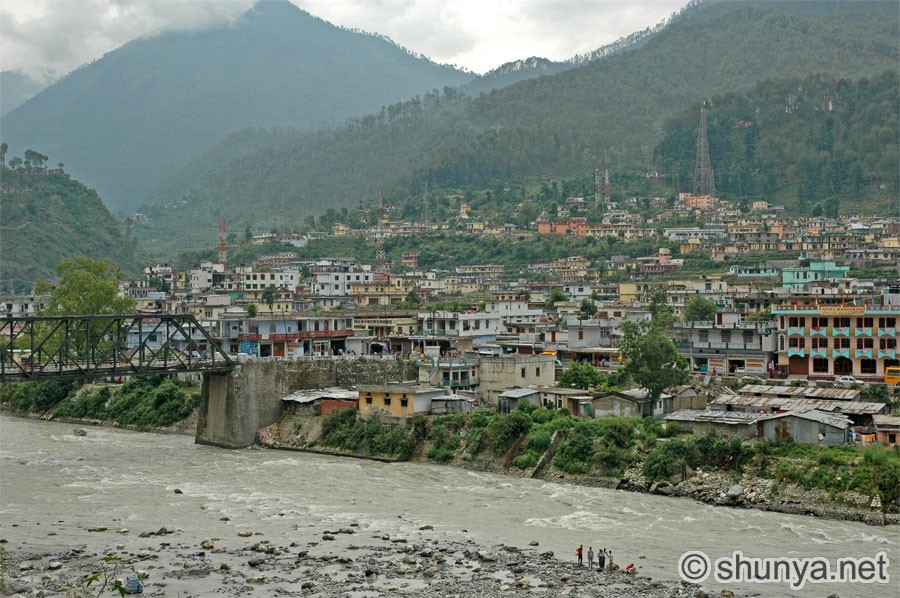 Uttarkashi India  City new picture : Pictures, Photos of Uttarkashi, India