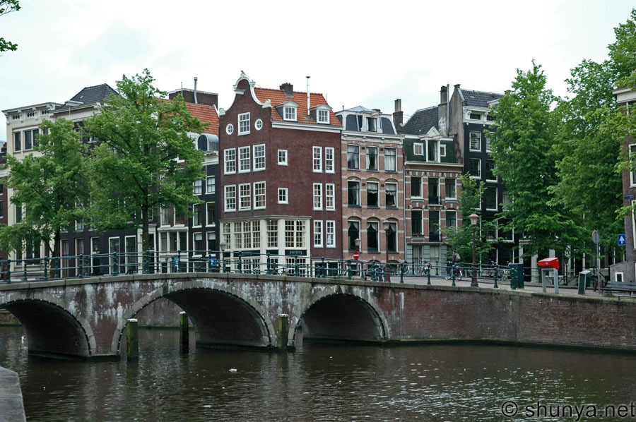 Amsterdam red light district hidden camera - 3 8