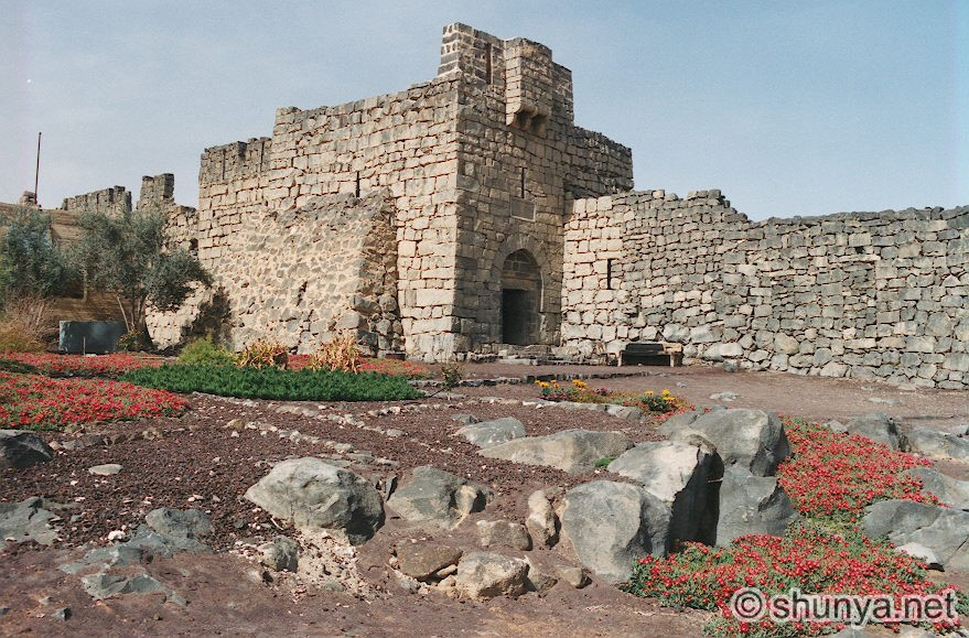 QusayrAzraq
