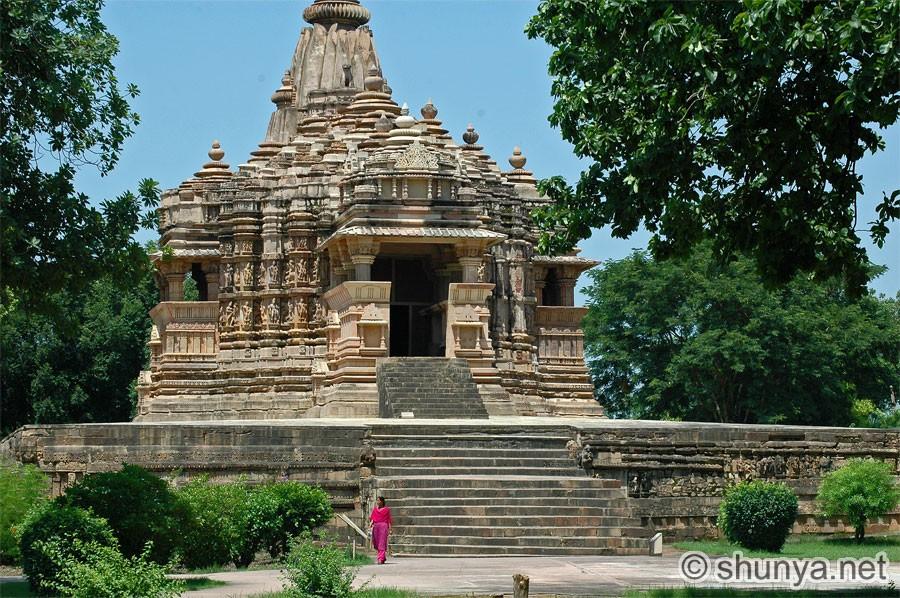 Indijsko vajarstvo ChitraguptaTemple34