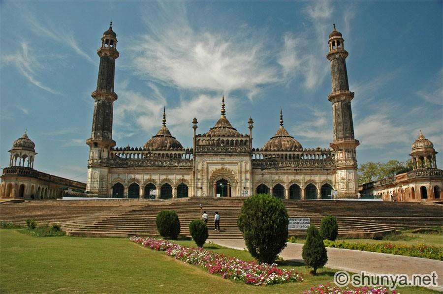 Lucknow India Shunya