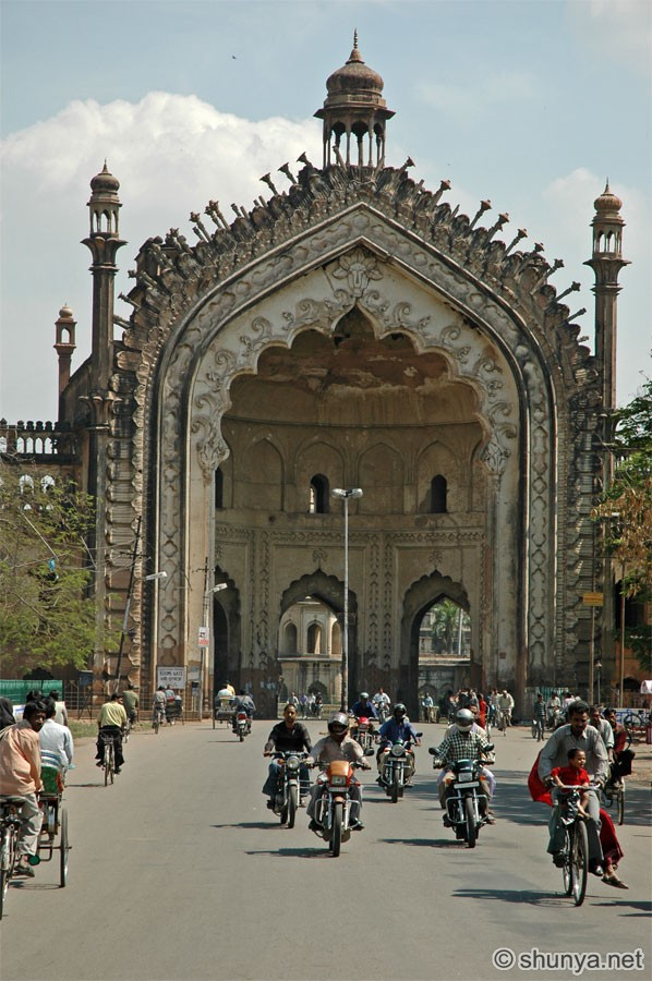 Rumi Darwaza