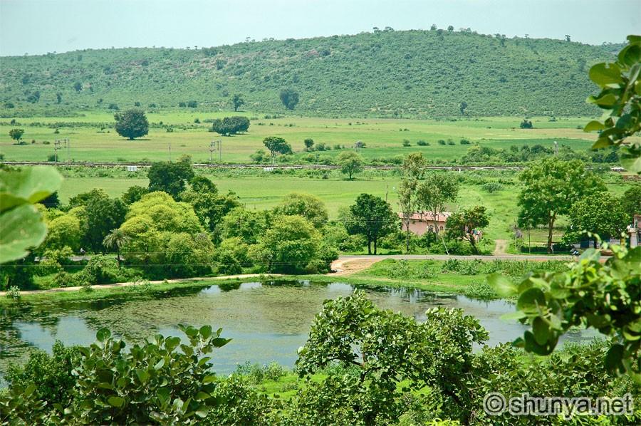 Landscapes Click here for Landscapes in India