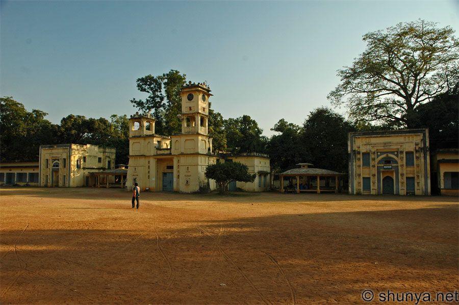 Shantiniketan india shunya for Shantiniketan tagore