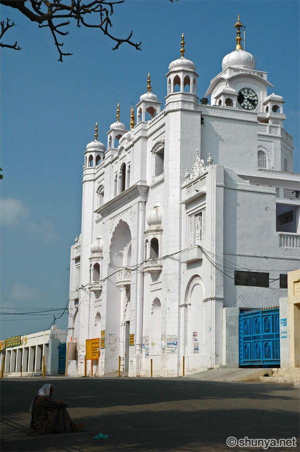 Sirhind, India   Shunya