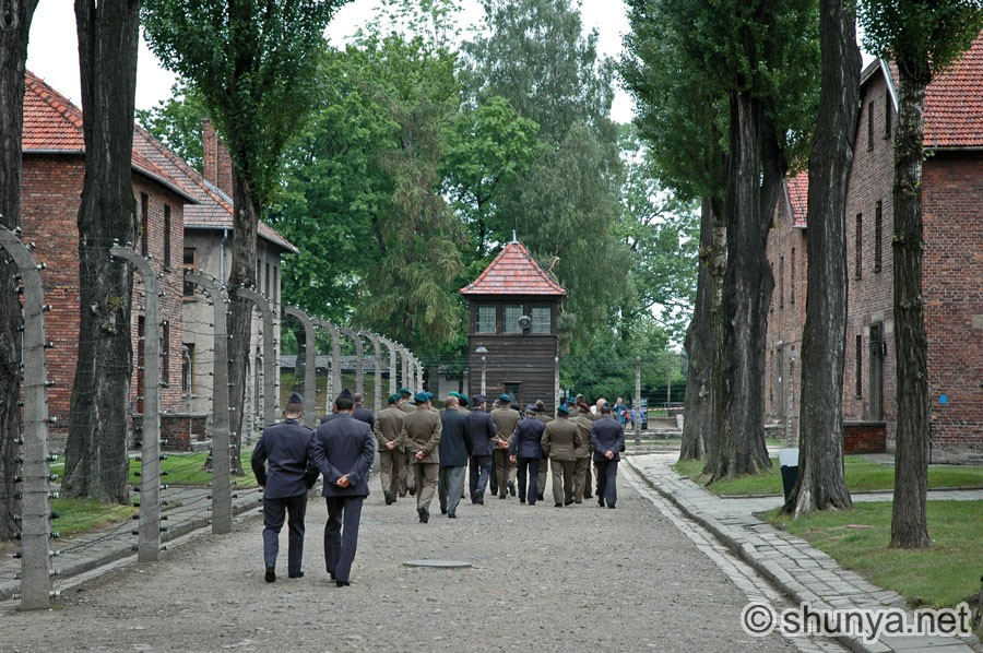 from weimar to auschwitz essays in german history Buchenwald, a concentration camp  auschwitz was the  the holocaust is something worldwide that will never be forgotten and cannot be erased from history.