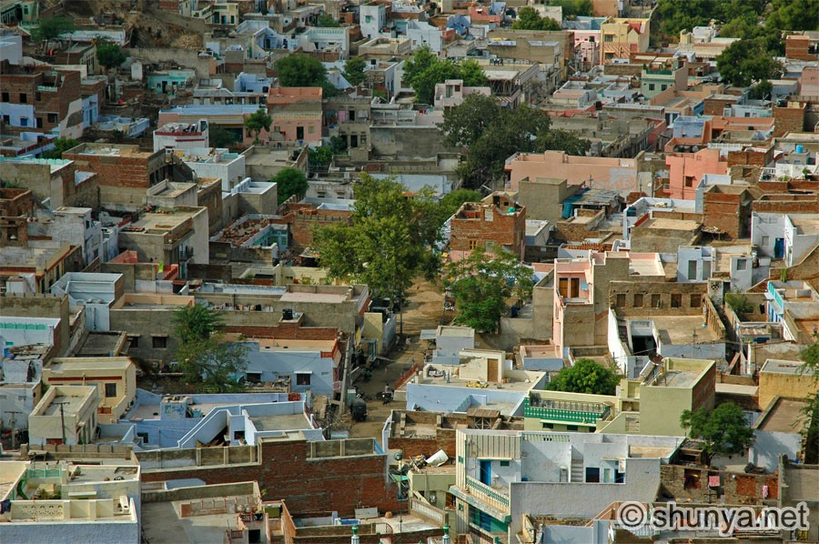 Pictures, Photos of Ajmer, India