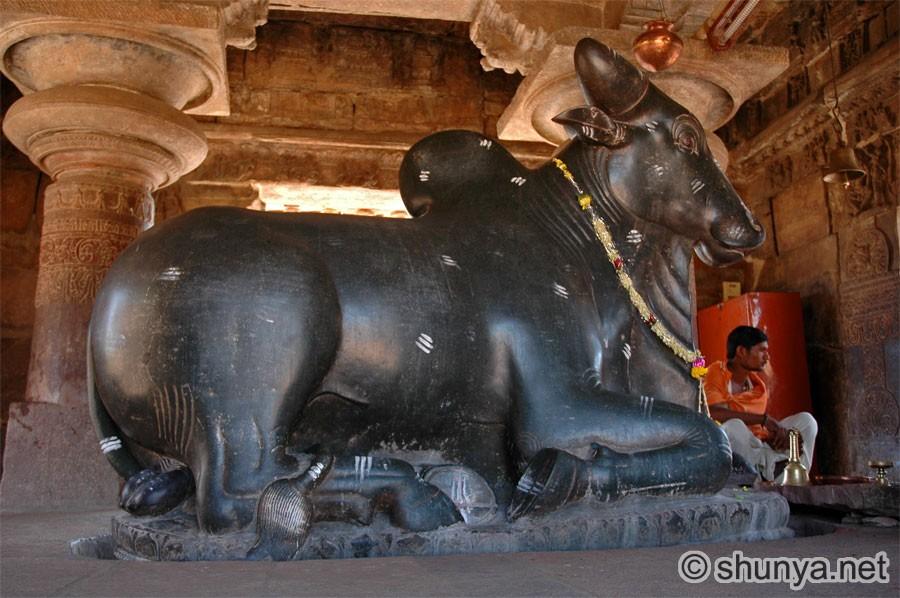 Image result for virupaksha nandi
