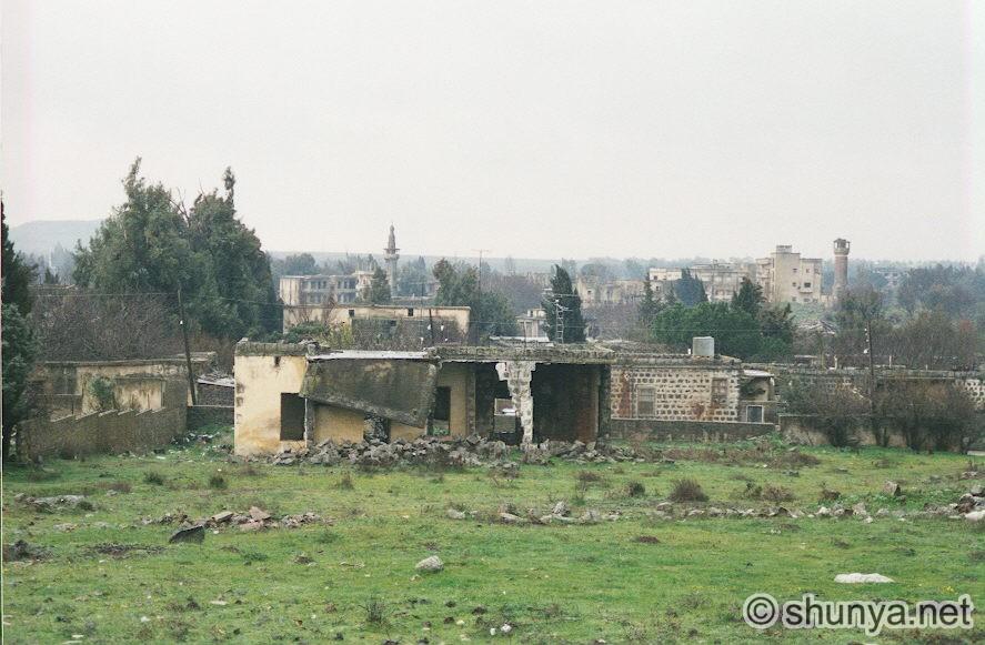 Quneitra