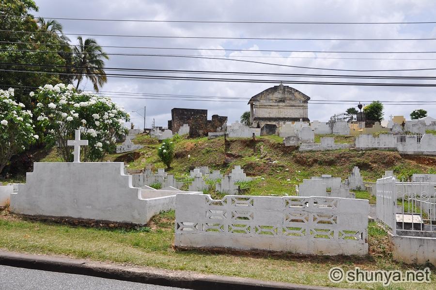 trinidad tobago joseph