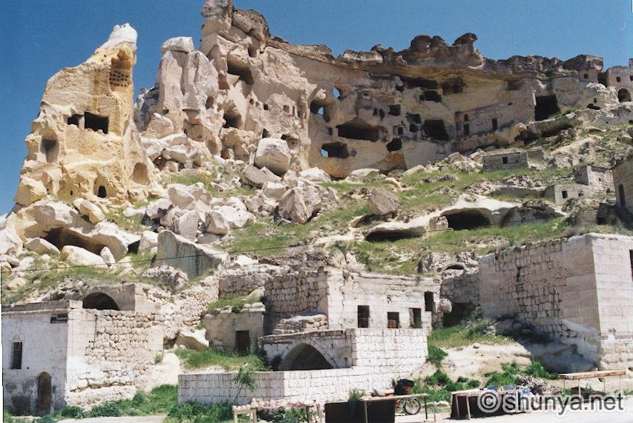 Cappadocia Turkey Shunya