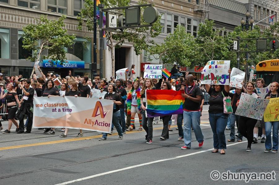 CSD Gay Pride Termine und Paraden 2017 in Deutschland