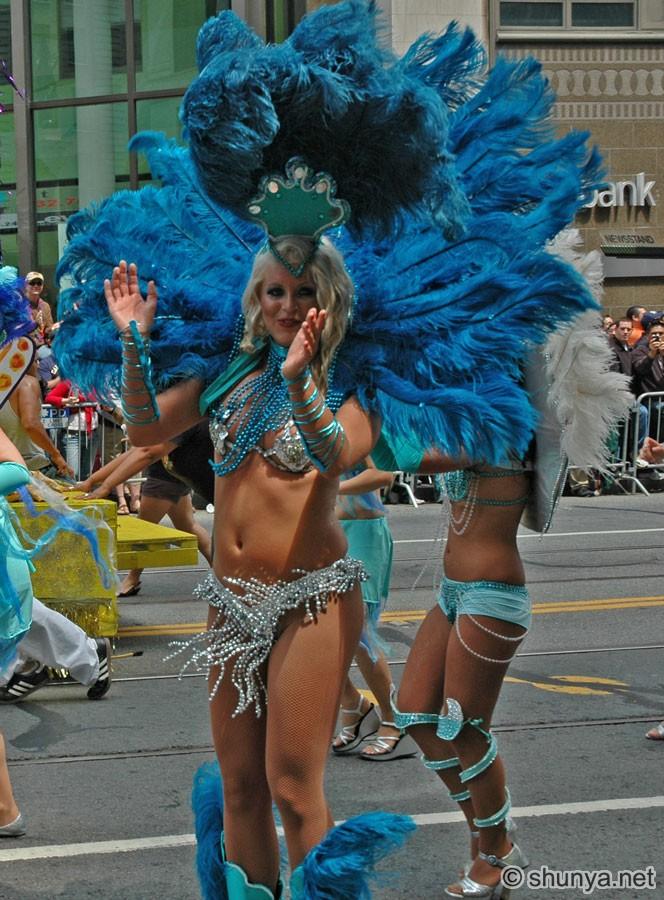 from Joaquin sf gay pride parade 2008