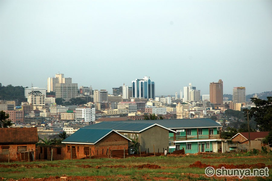 Kampala Uganda  city pictures gallery : Kampala, Uganda