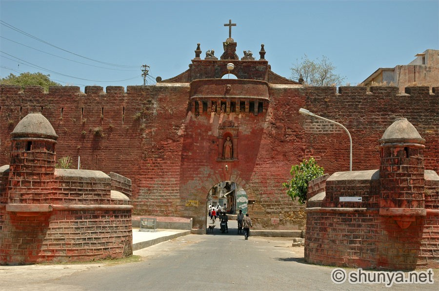 Diu India  city images : Diu , India