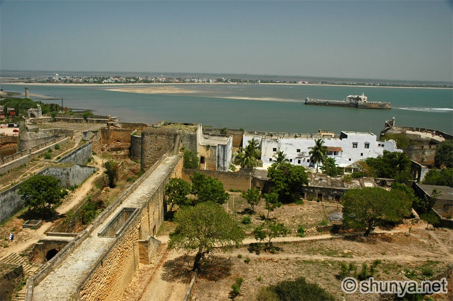 Pictures, Photos of Diu, India