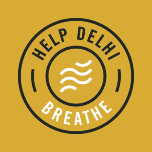 HelpDelhiBreathe