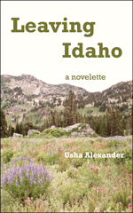 Leaving Idaho