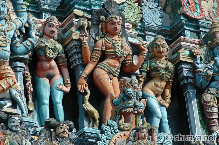 Madurai, Tamil Nadu, India | Shunya